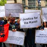 Komuniteti shqiptar në Britani ngre zërin kundër shkeljeve të të drejtave të shqiptarëve në