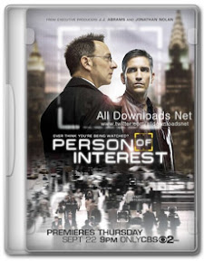 Person of Interest S01E15   Fire with Fire