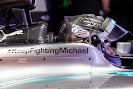Nico Rosberg #KeepFightingMichael