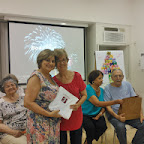 Confraternizacao 2013 - Historias do Meu Tempo (com Elsa Goncalves, a esquerda)