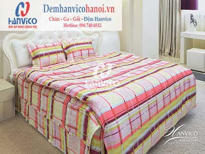 CGG Hanvico Golden Dream GI15