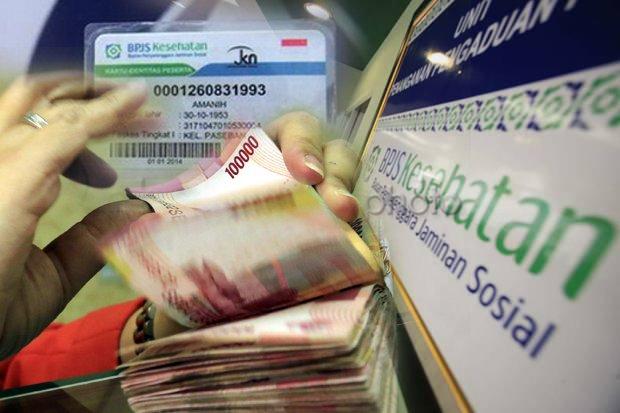 Rakyat Wajib BPJS, Pegawai BPJS Malah Pakai Asuransi InHealth