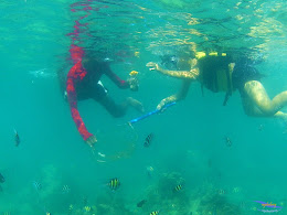 family trip pulau harapan, 1-2 agustus 2015 gopro 32