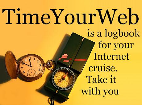 TimeYourWeb Time Tracker