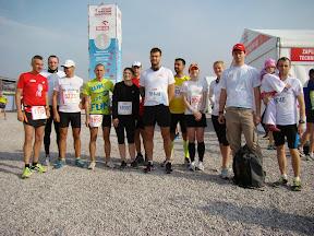 2 Orlen Warsaw Marathon (13.04.2014)