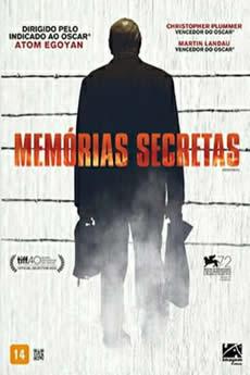 Baixar Filme Memórias Secretas (2015) Dublado Torrent Grátis