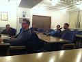 Blog-KSF-2013 / Vorstandtreffen Januar 2013