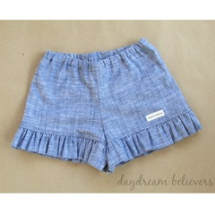 Daydream Believers Designs Catalog The Evie Shorts