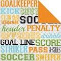 Simple Stories: Soccer Words