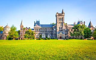 Top Canadian Universities In 2022