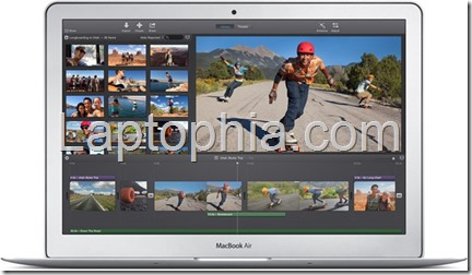 Harga Spesifikasi Apple MacBook Air MJVE2ID/A