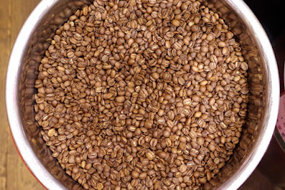 おすすめコーヒー:ブラジル カフンド農園 パルブドナチュラル
