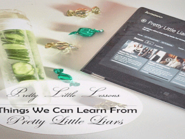 Pretty Little Lessons | Things We Can Learn From Pretty Little Liars