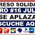 Ingreso Solidario: El 16 de julio es la fecha límite para rellenar el formulario de consentimiento.