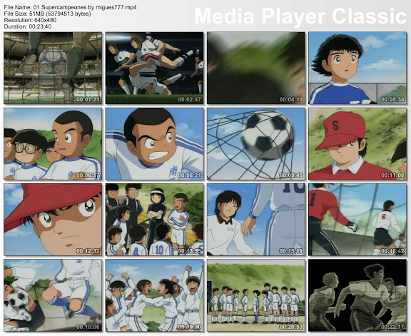 Super campeones capitulo 81 latino dating 3