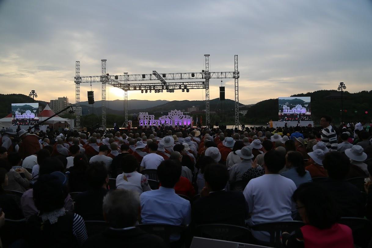 2018 형산강 연등문화 축제