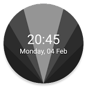 Trail Watch Face for Wear OS