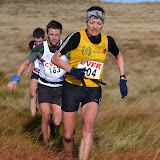 Wadsworth Half Trog 2012 EW