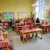 Těšíme se do školy, 1. setkání