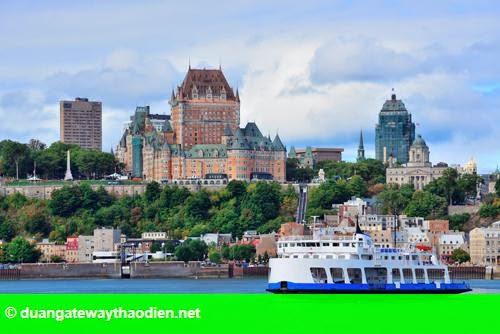 Hình 2: Nhiều thay đổi trong luật nhập cư Canada