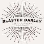 Logo for Blasted Barley