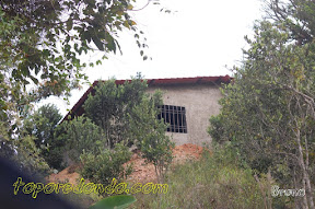 Casas de Misión Vivienda en las montañas de Araira