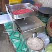 20 Macchinario per la produzione di olio da semi,test di produzione di olio di arachidi.jpg