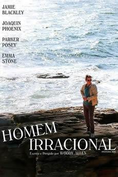 Baixar Filme O Homem Irracional (2015) Dublado Torrent Grátis