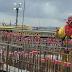 Inflação da construção civil registra taxa de 1,87% em abril, diz IBGE