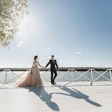 Wedding photographer Mariya Kharlamova (MaryHarlamova). Photo of 04.06.2018
