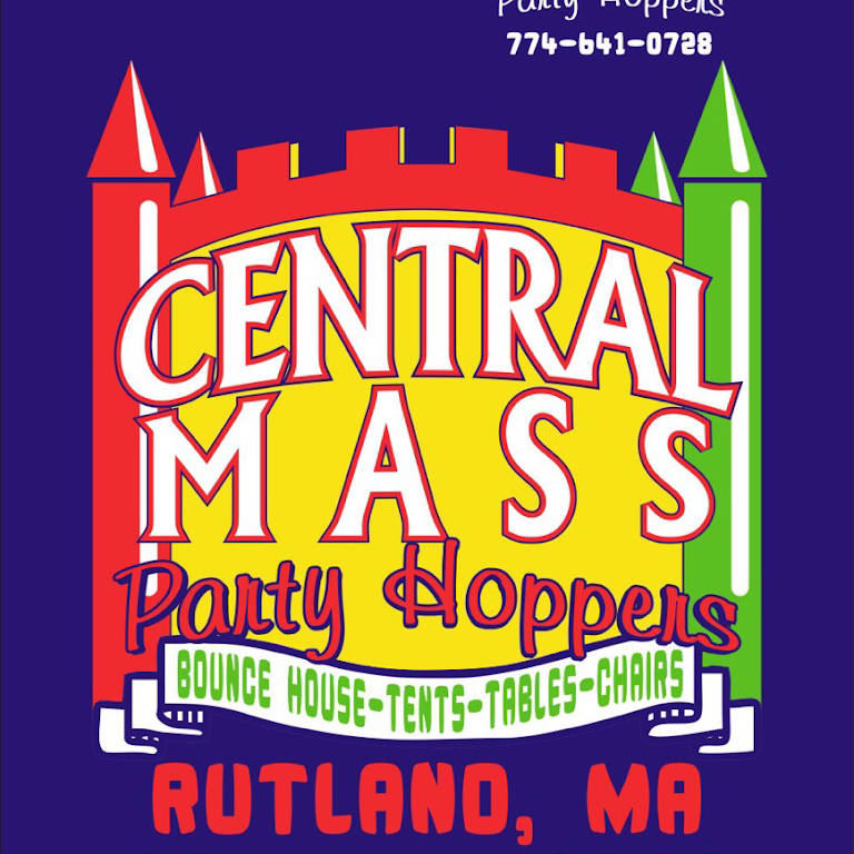 Central Mass Party Hoppers - Party Equipment Rental Service