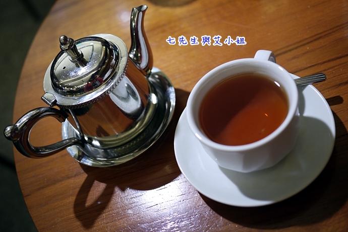 13 米朗琪咖啡館Melange Cafe
