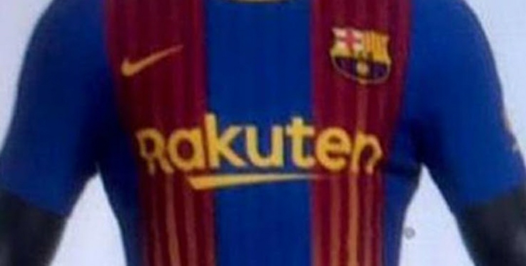 Bocoran Jersey Keempat Barcelona Musim 2020/21