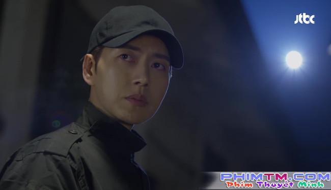 Cuối cùng, Park Hae Jin cũng phát điên vì nữ chính Man to Man - Ảnh 24.