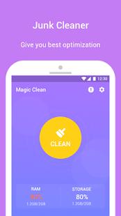 Magic Clean - náhled