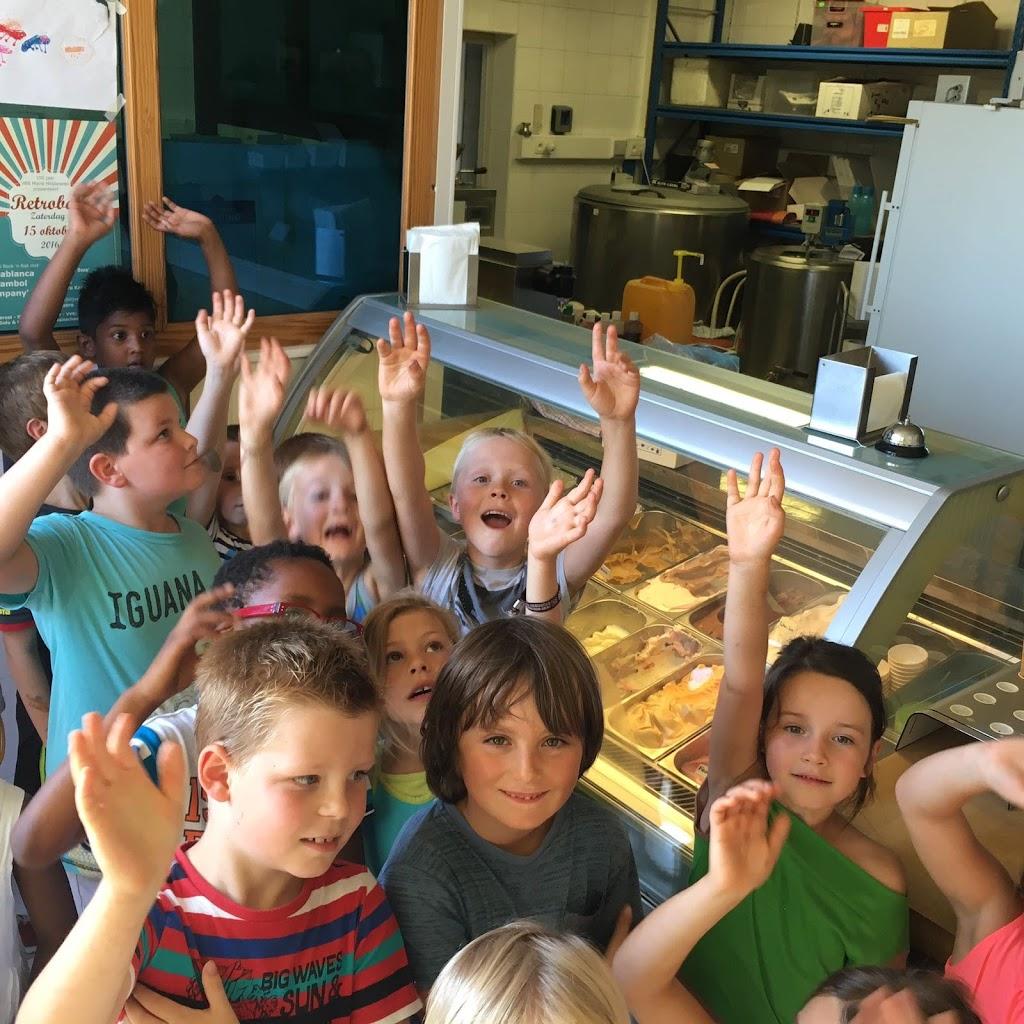 De Knetters gaan leren hoe je ijsjes maakt. - IMG_4676.JPG