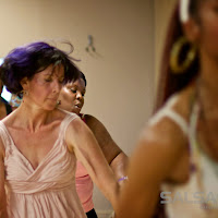 Photos from Afro-Cuban workshop with Michelito