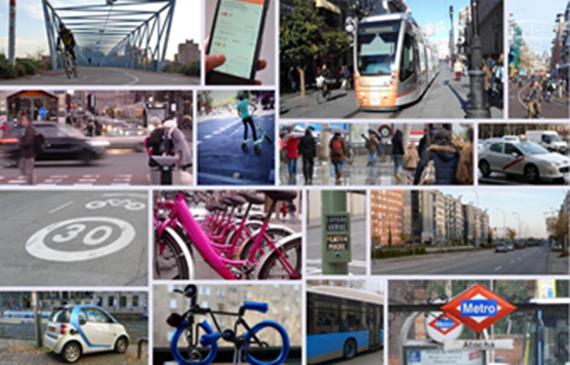 La EMT en el proyecto DesAUTOxícate sobre movilidad sostenible