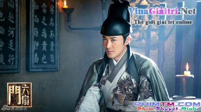 Xem Phim Lục Phiến Môn - The Legend Liu Shan Men - phimtm.com - Ảnh 4