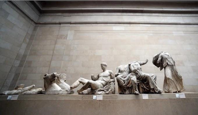 Σημαντική η νέα πολιτική των μουσείων της Σκωτίας: Θα επιτρέπουν την επιστροφή κλοπιμαίων…