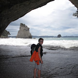 Coromandel_Cathedrale_Cove