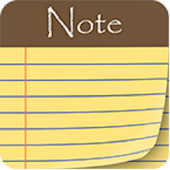 Yellownote - Classic Notes - Notepad