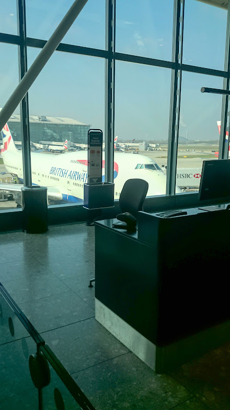 BA%252520F%252520744%252520LHRJFK 18 - REVIEW - British Airways : First Class - London to New York JFK