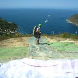 Flying Yelapa