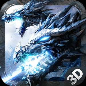 Soul Raider- Ghost On Fire 1.1.4 Mod Apk + Data (Mega Mod)