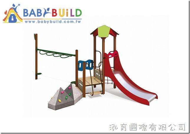 BabyBuild日本木製遊具