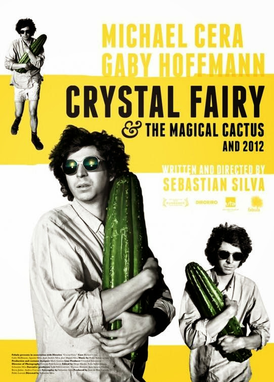 Poster Of English Movie Crystal Fairy (2013) Free Download Full New Hollywood Movie Watch Online At alldownloads4u.com