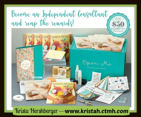 2016-10 Consultant kit - holiday expressions