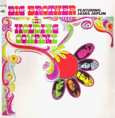 Big Brother & The Holding Company ~ 1967 ~ Big Brother & The Holding Company