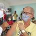 Covid-19: Prefeitura de Serrinha expande vacinação para idosos de 64 anos